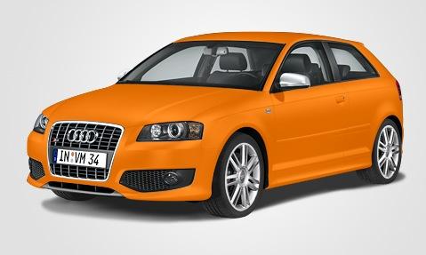 Dar ideas de logo - Página 3 Audi_s3_orange