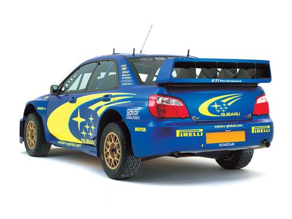 2005 Wrc Subaru Impreza Wrx Sti Forums Iwsti Com